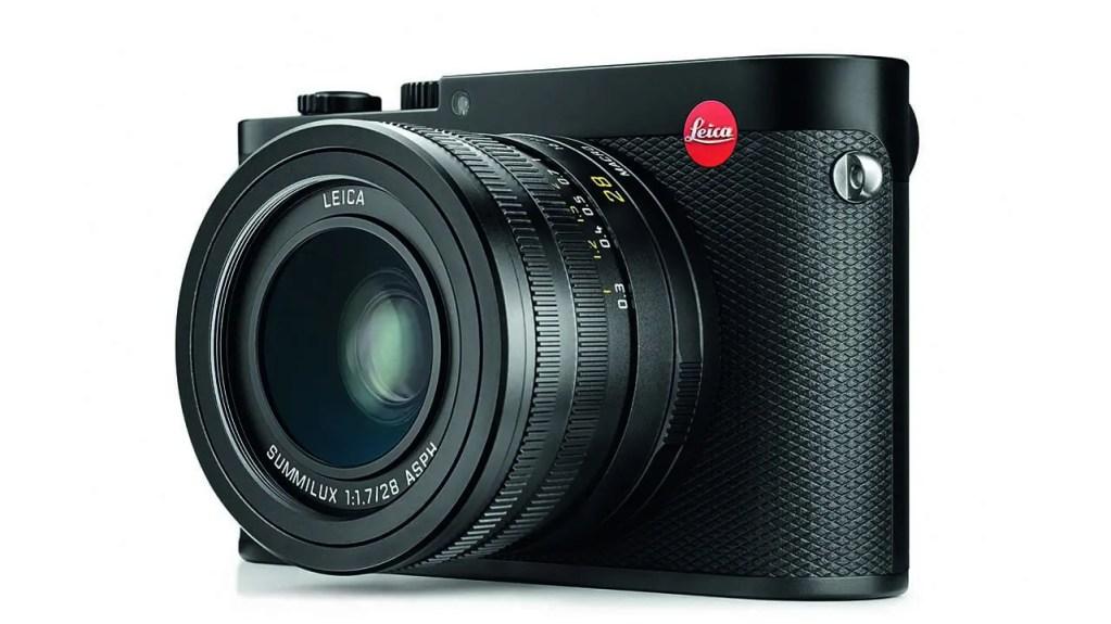Best Compact Cameras: Leica Q