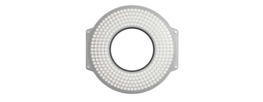 F&V HDR-300 SE LED Ring Light