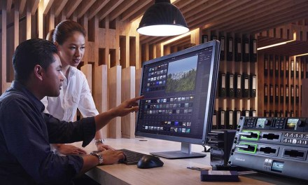 Blackmagic unveils DaVinci Resolve 15.2, Camera 6.0, Audio Monitor 12G