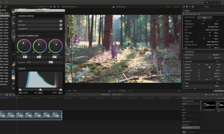 Filmconvert review