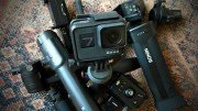 Does GoPro's HyperSmooth mark the death of the gimbal