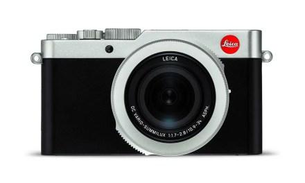 Leica announces D-Lux 7 premium compact camera