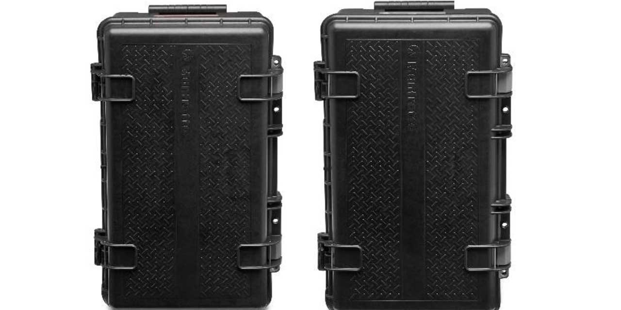 Manfrotto announces two new hard cases