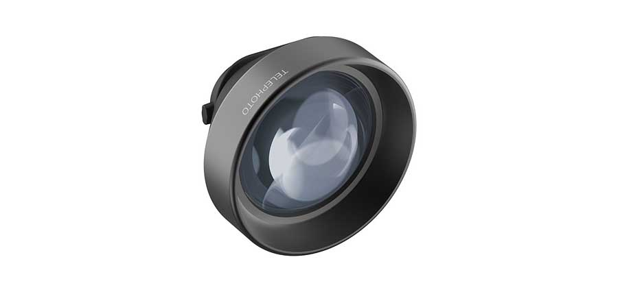 Olloclip unveils new Pro, Intro lenses for iOS and Android