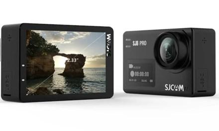 SJCAM Launches the SJ8 Pro action camera