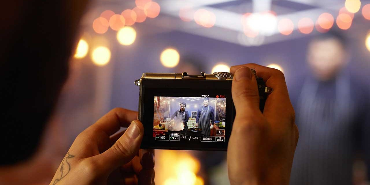 Filmmaking made easy: 15 tips for shooting videos