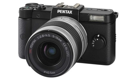 Is Ricoh hinting at a Pentax Q revival, new 645 in 2019