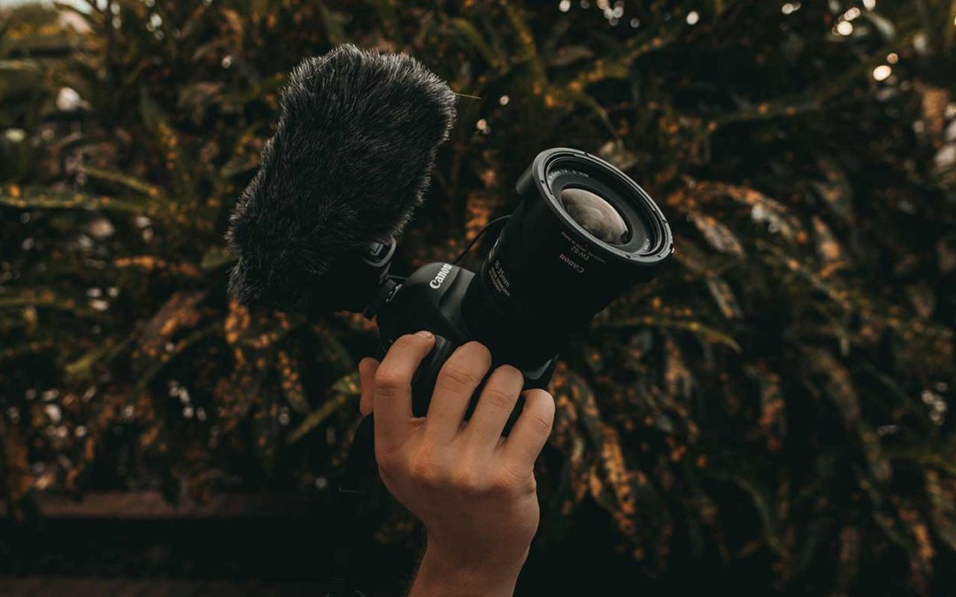 Best external microphone for your camera