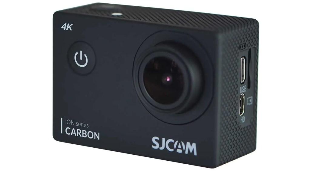 SJAM launch three 4K Action cameras