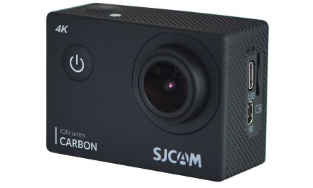 SJCAM launches three 4K action cameras