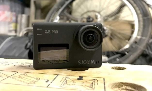SJCAM SJ8 Pro review: Hands on