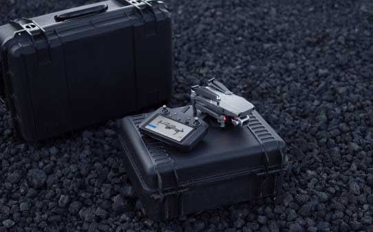 DJI launches smart remote controller for Mavic drones