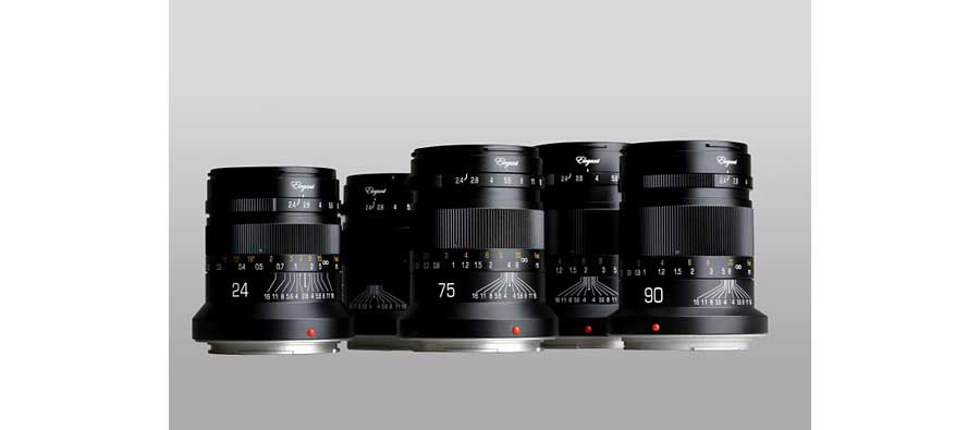 Kipon rolls out new ELEGANT lenses for Nikon Z cameras