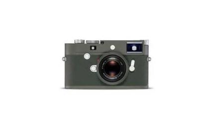 Leica launches M10-P Safari Edition camera
