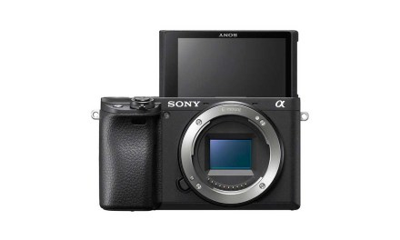 Sony A6400: price, release date, official specs confirmed