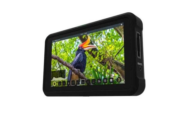 Atomos launches Shinobi HDMI monitor at budget price