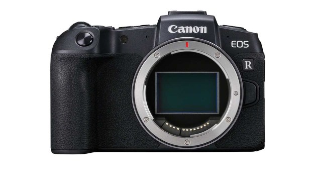 Canon EOS RP: price, specs, release date confirmed