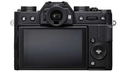 Fujifilm X-T30 Review