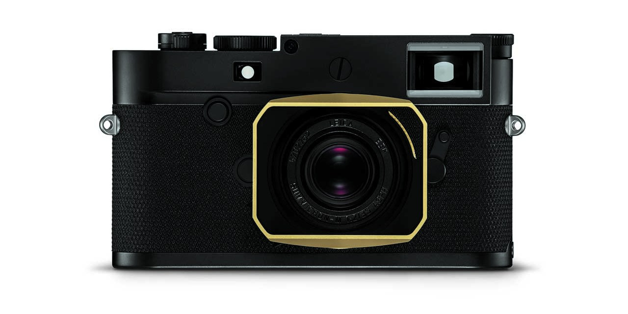 Leica announces M10-P 'ASC 100 Edition' for cinematrographers