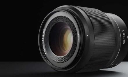 Nikon Z 50mm f/1.8 S Review (in progress)