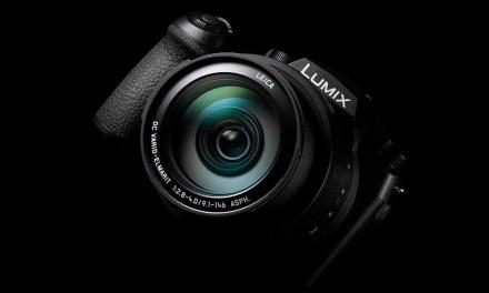 Panasonic FZ1000 II: price, specs, release date confirmed