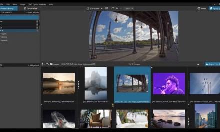 DxO releases PhotoLab 2.2