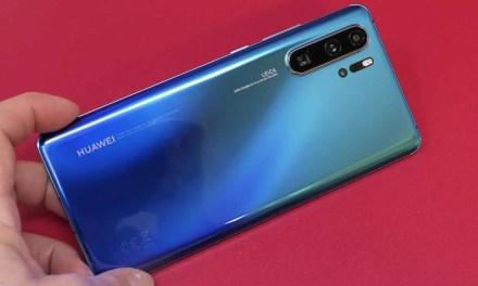 Huawei P30 Pro camera: specs, price revealed
