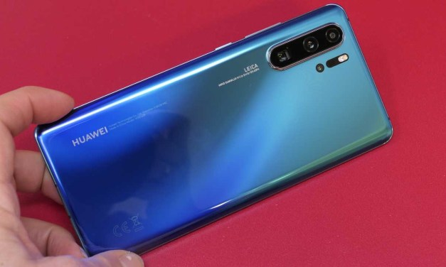 Huawei P30 Pro vs P20 Pro Camera: key differences explained and video compared