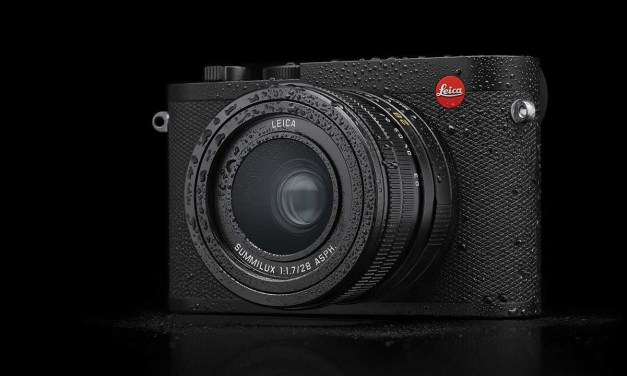 Leica Q2 specs, price, release date announced