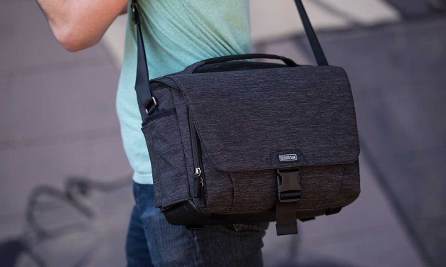 Think Tank Photo release Vision shoulder bags
