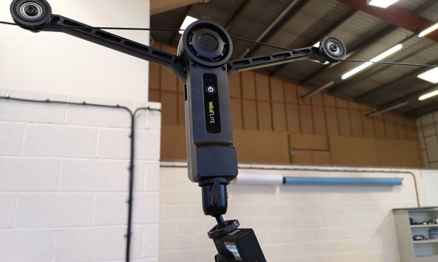 Wiral LITE cable cam review