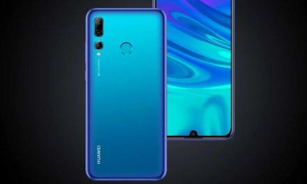 Huawei announce P Smart 2019