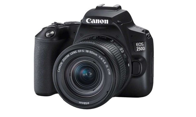 Canon EOS 250D: price, specs, release date revealed