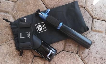 Sirui VK-2K Pocket Stabilizer Kit – Plus review