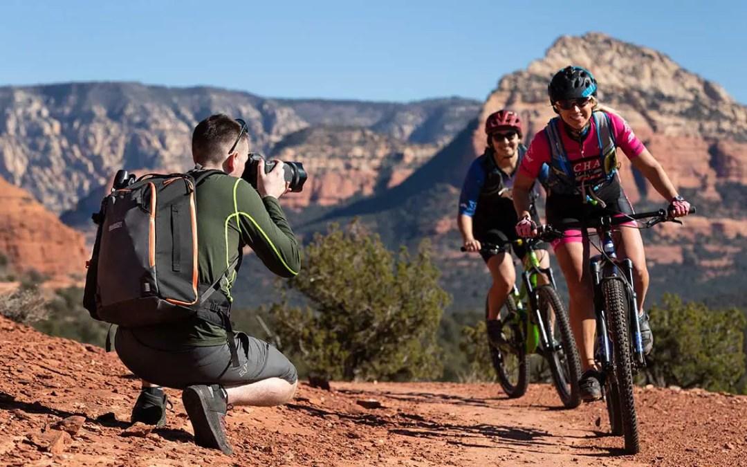 ThinkTank PhotoCross 15 Backpack announced