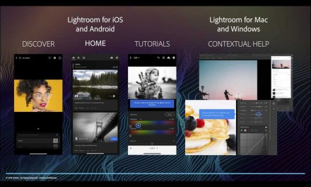 Adobe Lightroom 2019 update adds Tutorials and Texture control