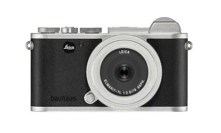 Leica releases CL '100 jahre bauhaus' Kit