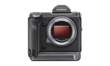 Fujifilm GFX100: price, specs, release date revealed