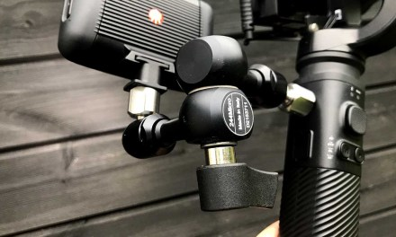 Manfrotto 244 Micro Friction Arm Review