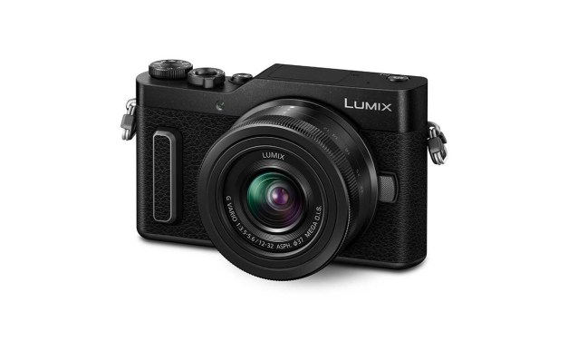Panasonic LUMIX GX880: price, specs, release date revealed
