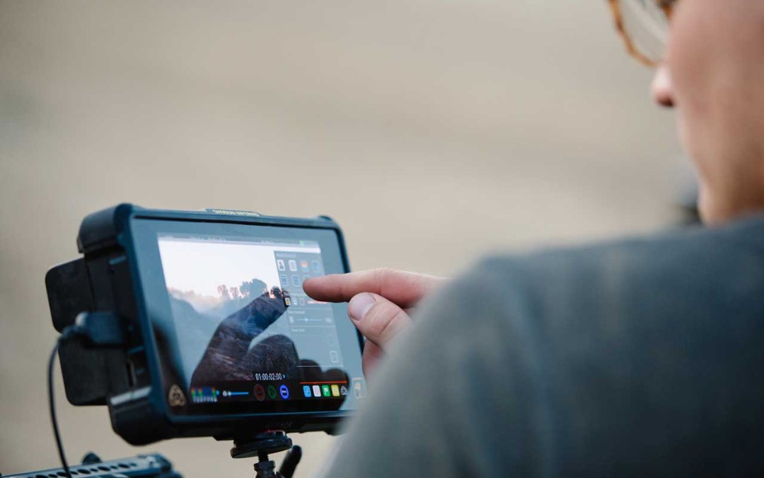 Best external camera monitors and recorders for shooting video