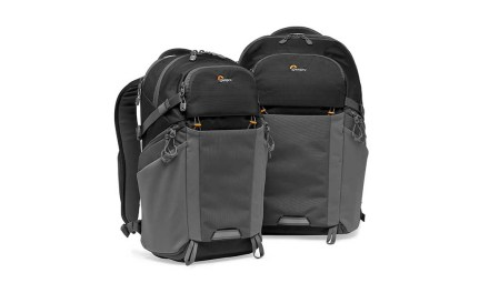 Lowepro unveils Active BP 200 AW, 300 AW backpacks