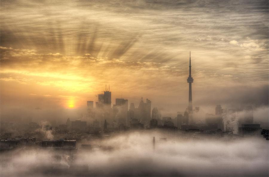 10 самых счастливых стран мира в фотографиях - Канада