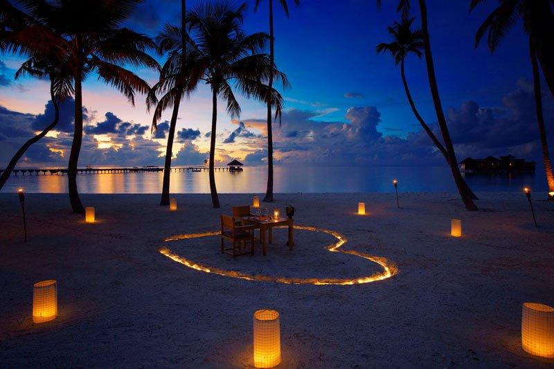 Гили Ланкафуши на Мальдивах - лучший отель 2015 года по версии TripAdvisor (9)