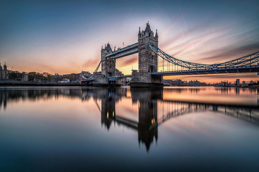 Лондон, Великобритания 111