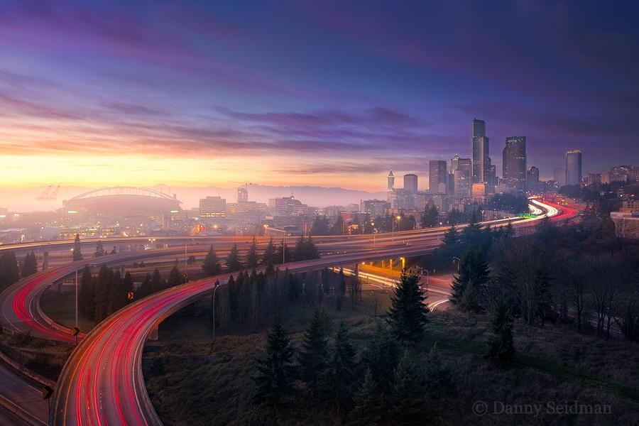 Сиэтл, Вашингтон, США 51