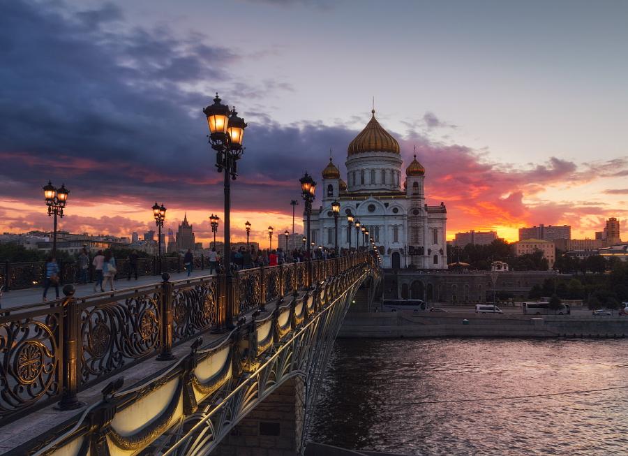 Москва, Россия 59