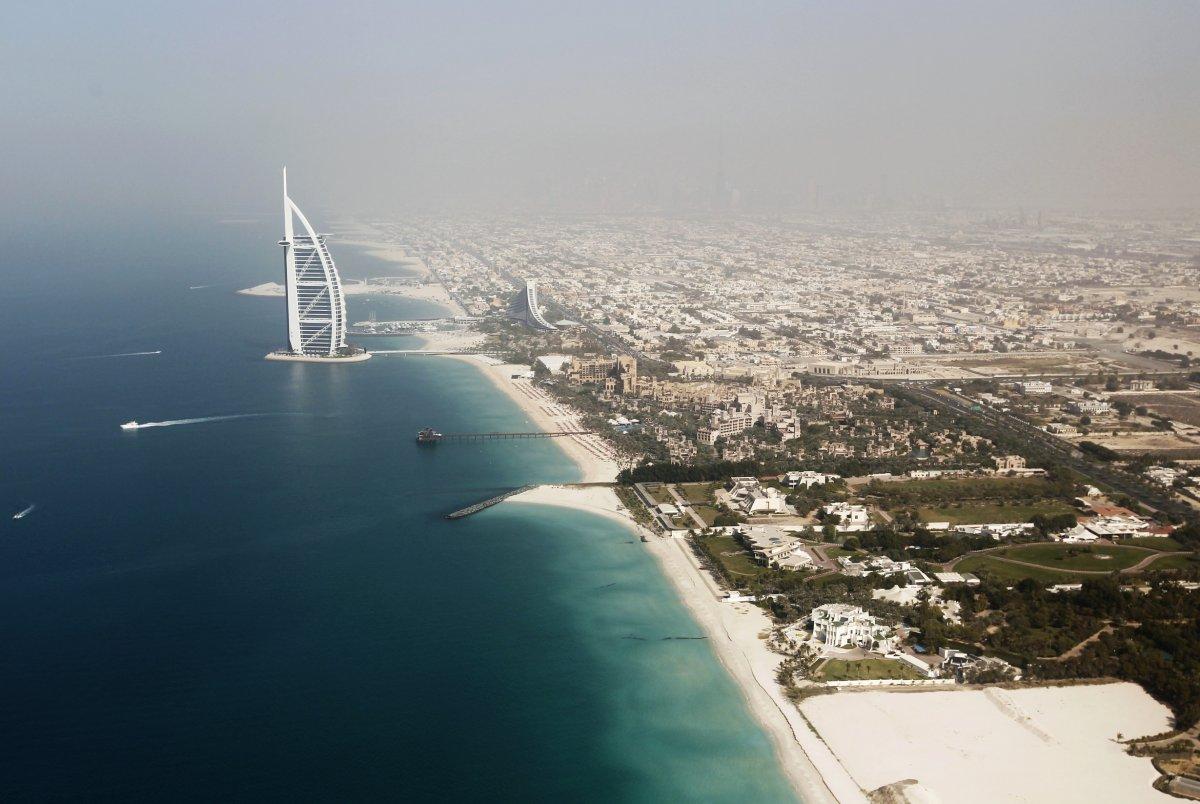 Dubay aerofotografii 4