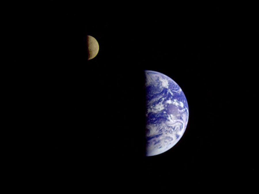 25 Luchshikh Fotografij zemli zz kosmosa 7