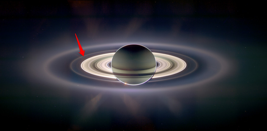 25 luchshikh fotografij zemli iz kosmosa 9